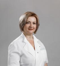 Дахно Ирина Александровна