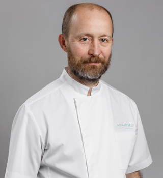Галямин Евгений Владимирович